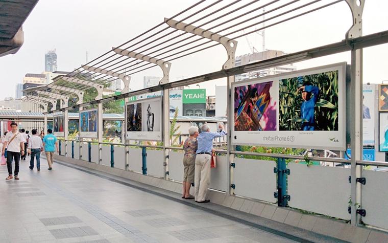 Apple สานต่อแคมเปญ Shot on iPhone ทั่วโลกรวมทั้งประเทศไทย