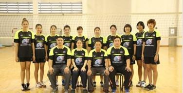 ทีมวอลเลย์บอลหญิงทีมชาติไทย บินเยือนเวียดนาม จับฉลากแข่งขัน