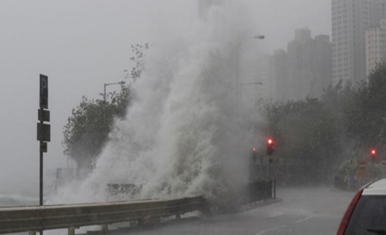 ฟิลิปปินส์ เกิดพายุโซนร้อนต่อเนื่อง บาดเจ็บ-เสียชีวิต