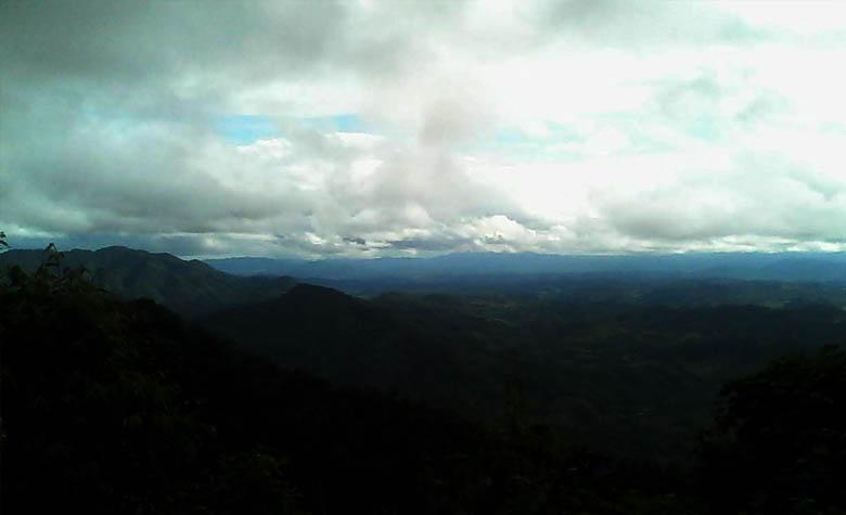 ประกาศกรมอุตุนิยมวิทยา ฝนตกหนักบริเวณประเทศไทย มีผลกระทบ 27-31 พ.ค.