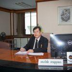นพ.ธวัชชัย เศรษฐศุภพนา ผู้อำนวยการโรงพยาบาลแม่สอด