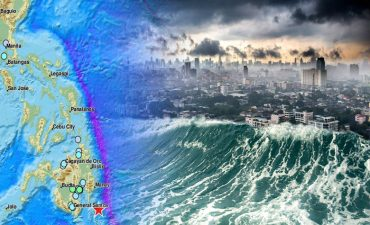 เตือนระวังสึนามิในฟิลิปปินส์ - อินโดนีเซีย หลังพบเหตุแผ่นดินไหว 6.9 แมกนิจูด