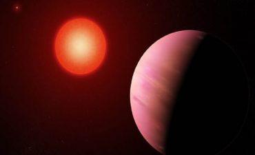 """นาซาพบ """"ซูเปอร์เอิร์ธ"""" ดวงใหม่ อยู่ห่างจากโลก 226 ปีแสง"""