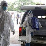 พบผู้ป่วยไข้หวัดหมู กว่า 900 คนในพม่า ตายเพิ่มเป็น 71 คน